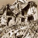Se cumplieron 23 años del atentado a la Embajada de Israel en Argentina