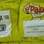 Israel ayuda a Madagascar