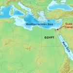 Irán se apropia de estrecho en Yemen y amenaza ruta marítima vital para Israel