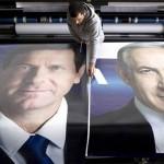 A un día de las elecciones, hay dudas sobre quien resultará el más votado en Israel