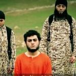 Un niño de ISIS asesina a supuesto espía del Mossad