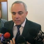 Irán: Funcionarios israelíes se dirigieron a Francia