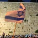"""Suecia: Levantan programa de cocina porque conductora calificó a Jerusalem de """"corazón de Israel"""""""