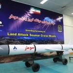 Irán pone a Europa dentro de su alcance con su nuevo misil