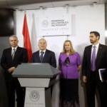 Paraguay e Israel buscan potenciar trabajo en conjunto