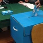 Imágenes de Israel: Casi el 40% de los electores votó hasta las 2 PM