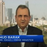 Irán: Ehud Barak rechazó que la guerra sea la única alternativa al acuerdo nuclear