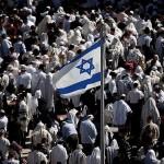 Vídeo y fotos: Miles en el Muro de los Lamentos para la bendición sacerdotal de Pesaj