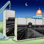 Concurso de dibujos iraní legitima la negación del Holocausto