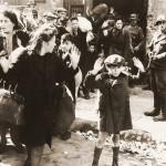 Holocausto: Día Internacional y Iom Hashoah