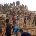 Israel envia equipos a Nepal para buscar a israelíes desaparecidos tras el terremoto