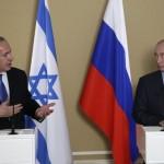 Reacción de Israel ante la entrega de armamento ruso a Irán