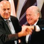 ONG israelí insta a la FIFA a expulsar al titular de la asociación palestina por alentar el terrorismo