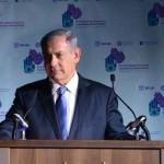 Netanyahu: «Los campeones de la tolerancia son muy intolerantes con los judíos e Israel»