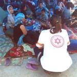 El destacado trabajo de Israel en Nepal