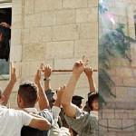 La Autoridad Palestina aplaude el linchamiento de israelíes