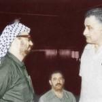 Efemérides: La fundación de la Organización para la Liberación de Palestina