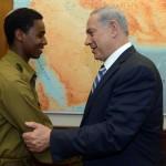 """Netanyahu: """"Aún queda mucho por hacer para combatir el racismo en Israel"""""""