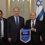 El financista de la masacre de Munich pretende expulsar a Israel de la FIFA