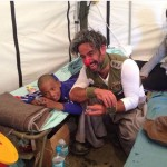 Israel continúa su tarea humanitaria en Nepal