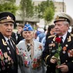 Conmemoran en Jerusalém la victoria en la Segunda Guerra Mundial