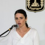 Ofensiva de la Ministro de Justicia contra los esfuerzos internacionales por boicotear a Israel