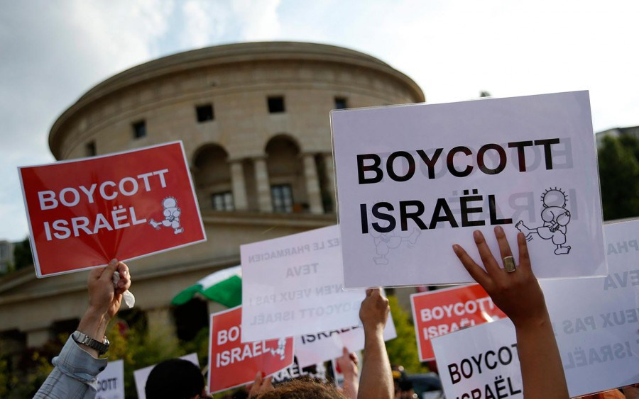 boycotisrael