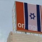 Israel reacciona ante la amenaza de boicot de empresa europea de telefonía movil