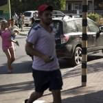 Ministro alemán a palestinos: Abrirán fronteras cuando desde Gaza no bombardeen