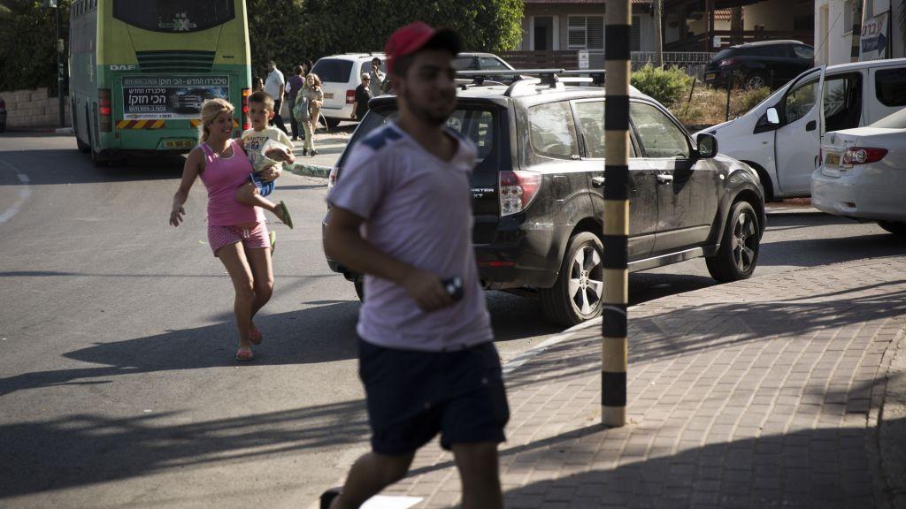 corren-refugiarse-israelies-sur