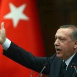 """El presidente turco llama a """"liberar"""" Jerusalém"""