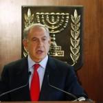 """Netanyahu sobre negociaciones con palestinos: """"Huyeron de Barak, Sharon, Olmert y de mí"""""""