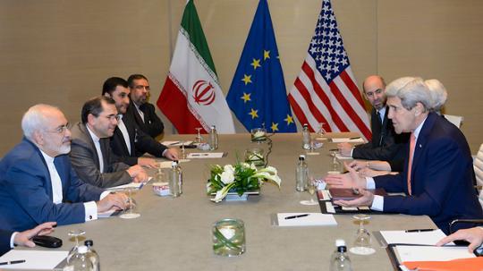 occidente-iran