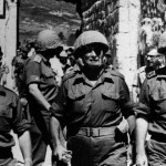 5 de Junio: Aniversario de la Guerra de los Seis Días