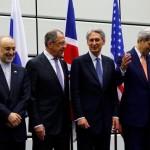 """Occidente acordó con Irán e Israel lo calificó cómo un """"error de proporciones históricas"""""""