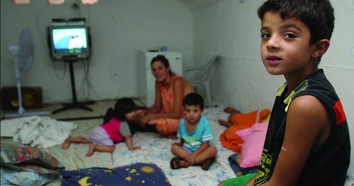 ataques-desde-gaza-isralies-en-refugio
