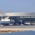 Se espera récord de pasajeros en Ben-Gurión