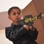 Israel demuestra que los niños palestinos son adoctrinados como terroristas