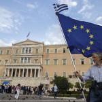Grecia: Las lecciones de Israel