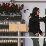 Acto por el 21° Aniversario del Atentado a la AMIA