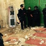 Diputado árabe niega que existiera un Templo Judío en el Monte del Templo