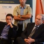 """Beersheba: """"una revolución global de alta tecnología"""""""