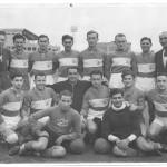 Palestina enfrentó a Australia en 1939, ¡y todos sus jugadores eran judíos!
