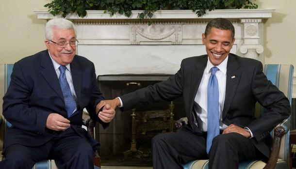 obama-abu-mazen