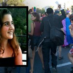 Muere la adolescente de 16 años apuñalada en la marcha del orgullo gay de Jerusalém