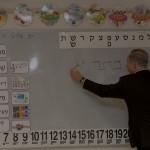 En imágenes: Comenzaron las clases en Israel