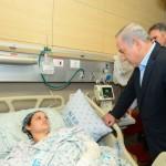 """Adele Benet, víctima de terrorismo palestino: """"Pedí ayuda y me escupieron"""""""