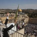 Fotos: Decenas de miles en la Bendición de los Kohanim