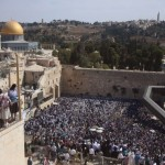 """""""El lobby Palestino está intentando falsear la historia"""""""