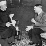 """""""Hitler y el Mufti de Jerusalem: Tal para cual"""""""